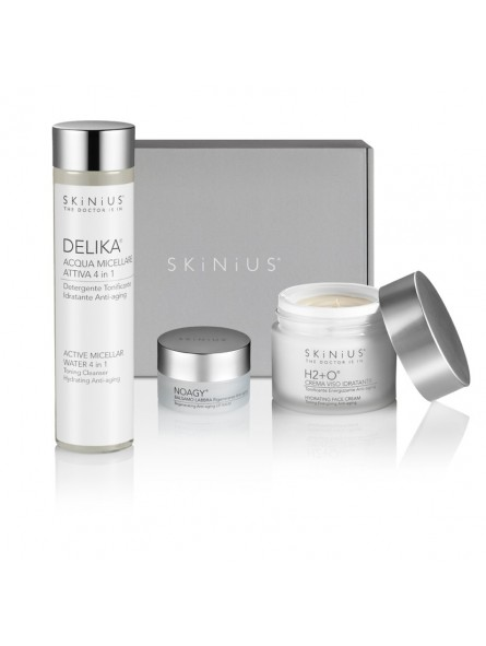 Antiage Prime + 25Y: to start taking care of your skin, which will thank you after 50!