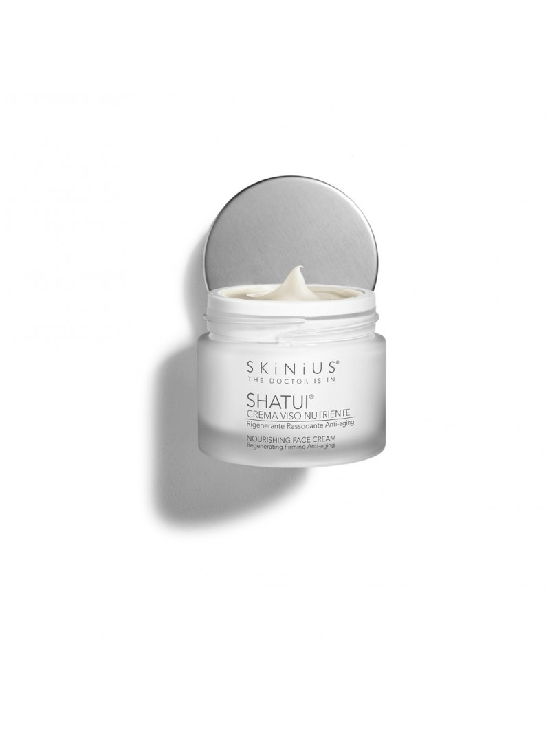 Shatui Nourishing Face Cream Skinius