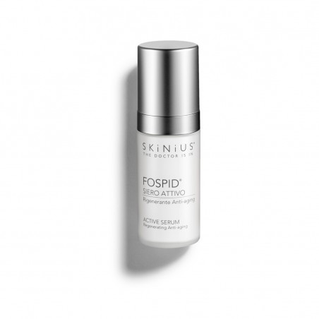 Fospid® Active Serum, an anti-aging regenerating serum based on Fospidina