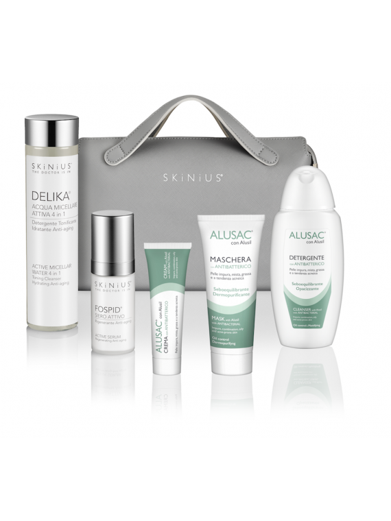 Antiage & Imperfections Kit