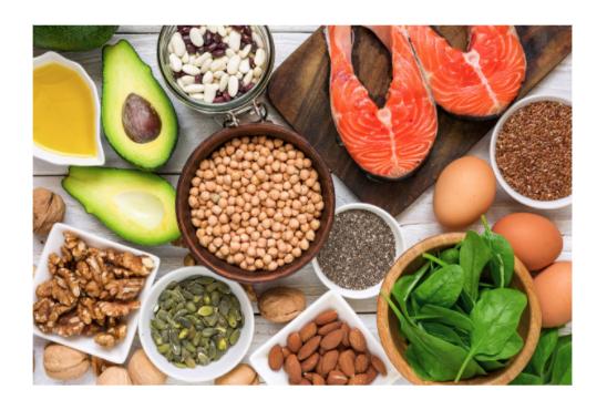 Alimenti per prevenire l'effetto viso stanco - skinius