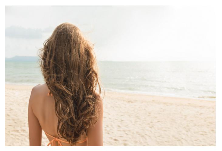 Consigli per proteggere i capelli in estate Skinius
