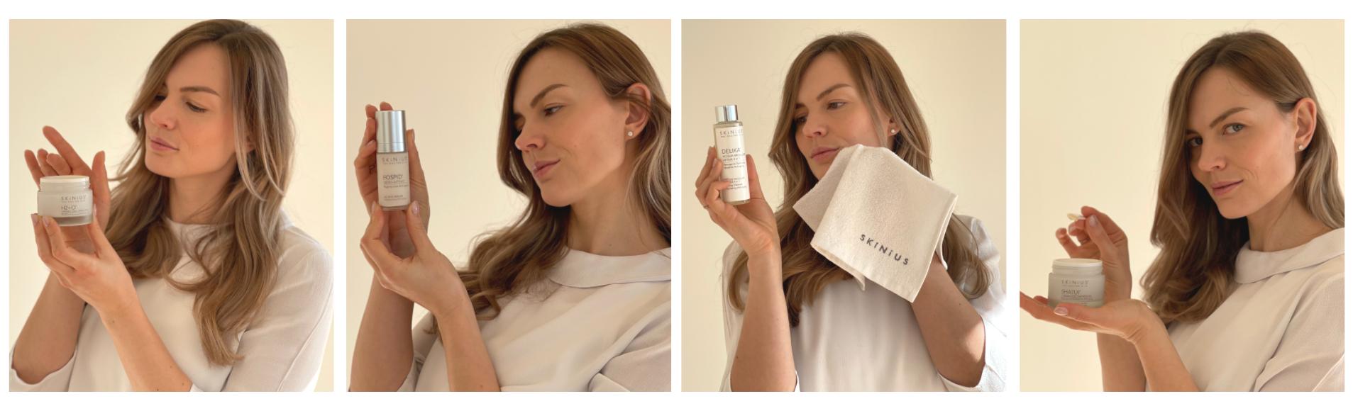 Come scegliere la crema viso in base alla fase mestruale