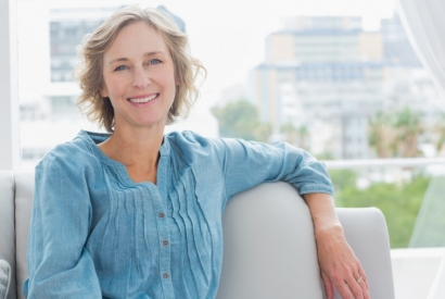 The face cream for glowing skin during the menopause