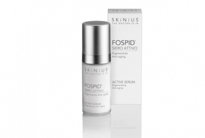 8 things you didn't know about Fospid Active Serum